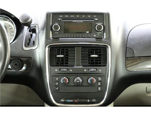2013 Dodge Grand Caravan SE/SXT (Stk: KP011A) in Rocky Mountain House - Image 17 of 21
