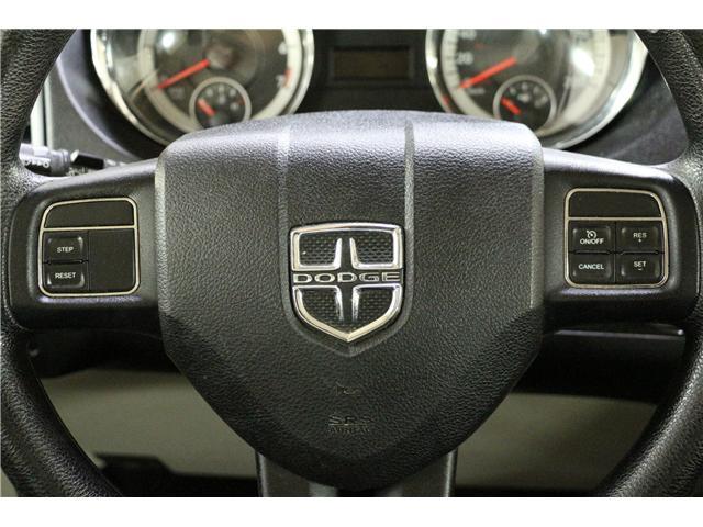 2013 Dodge Grand Caravan SE/SXT (Stk: KP011A) in Rocky Mountain House - Image 19 of 21