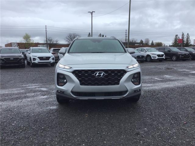 2019 Hyundai Santa Fe Luxury (Stk: R95549) in Ottawa - Image 2 of 11