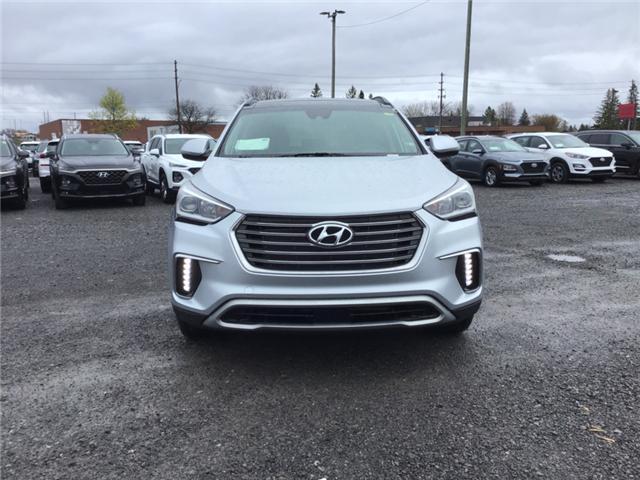 2019 Hyundai Santa Fe XL Luxury (Stk: R95561) in Ottawa - Image 2 of 12