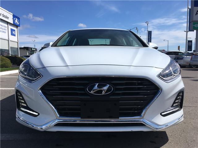2019 Hyundai Sonata ESSENTIAL (Stk: 19-30240) in Brampton - Image 2 of 24