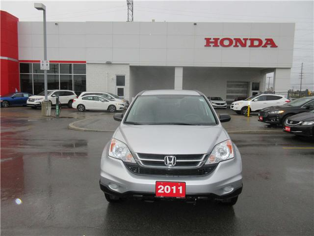 2011 Honda CR-V LX (Stk: VA3442) in Ottawa - Image 2 of 11