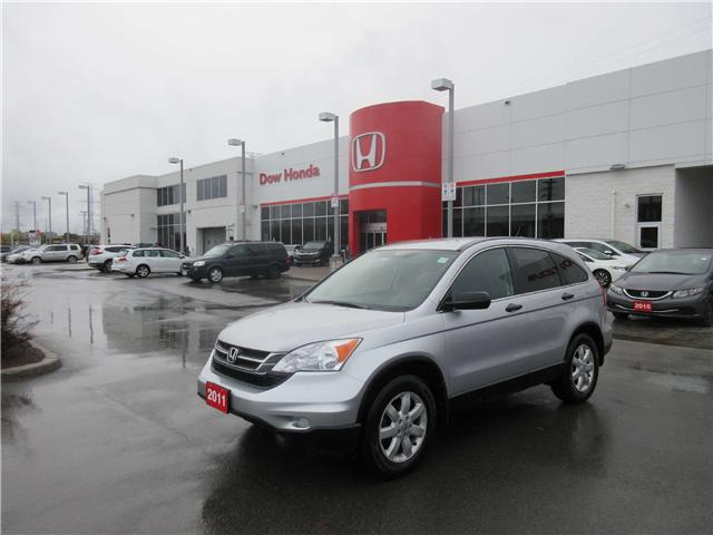 2011 Honda CR-V LX (Stk: VA3442) in Ottawa - Image 1 of 11