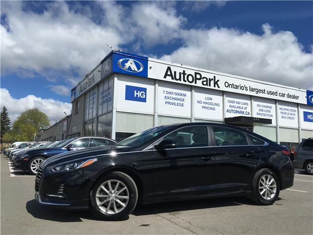 2019 Hyundai Sonata ESSENTIAL (Stk: 19-30673) in Brampton - Image 1 of 23