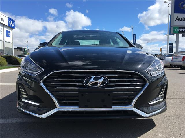 2019 Hyundai Sonata ESSENTIAL (Stk: 19-30673) in Brampton - Image 2 of 23