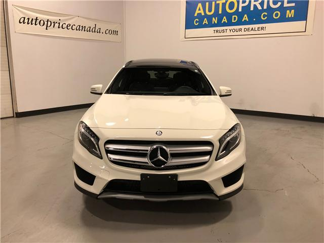 2016 Mercedes-Benz GLA-Class Base (Stk: W0317) in Mississauga - Image 2 of 28