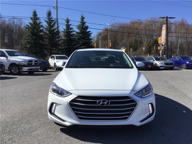 2018 Hyundai Elantra GL (Stk: X1297) in Ottawa - Image 2 of 11
