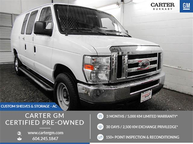 2013 Ford E-250 Commercial (Stk: P9-58090) in Burnaby - Image 1 of 22