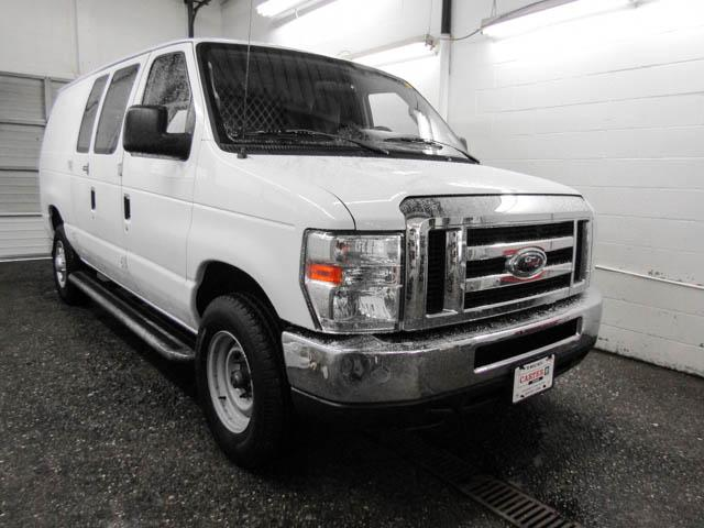 2013 Ford E-250 Commercial (Stk: P9-58090) in Burnaby - Image 2 of 22
