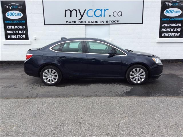 2015 Buick Verano Base (Stk: 190565) in Richmond - Image 2 of 21