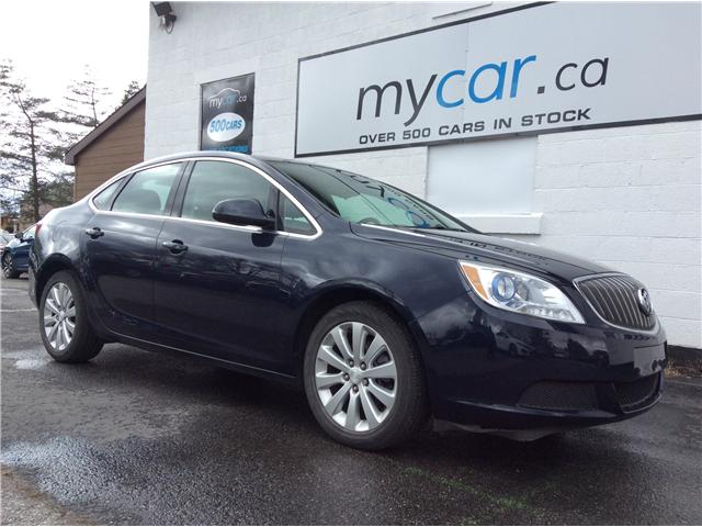 2015 Buick Verano Base (Stk: 190532) in Richmond - Image 1 of 20