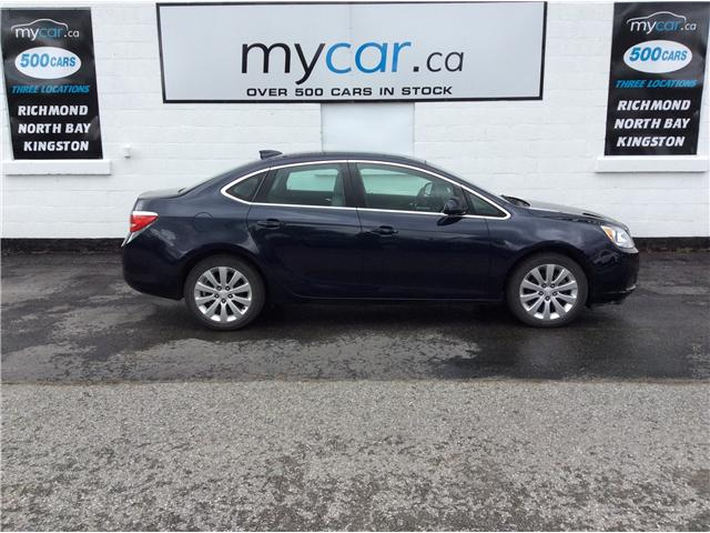 2015 Buick Verano Base (Stk: 190532) in Richmond - Image 2 of 20