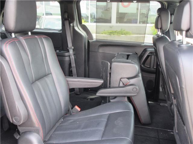 2019 Dodge Grand Caravan GT (Stk: 8992) in Okotoks - Image 13 of 25