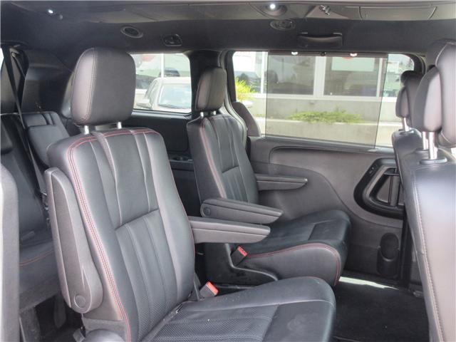 2019 Dodge Grand Caravan GT (Stk: 8992) in Okotoks - Image 14 of 25