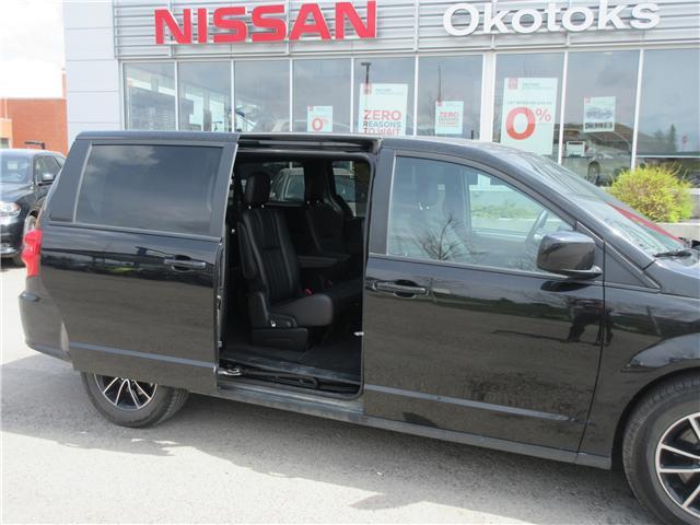 2019 Dodge Grand Caravan GT (Stk: 8992) in Okotoks - Image 22 of 25