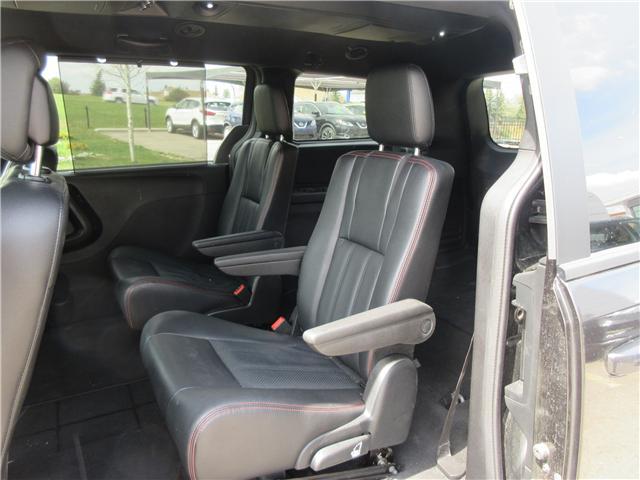 2019 Dodge Grand Caravan GT (Stk: 8992) in Okotoks - Image 15 of 25