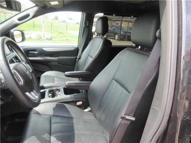 2019 Dodge Grand Caravan GT (Stk: 8992) in Okotoks - Image 4 of 25