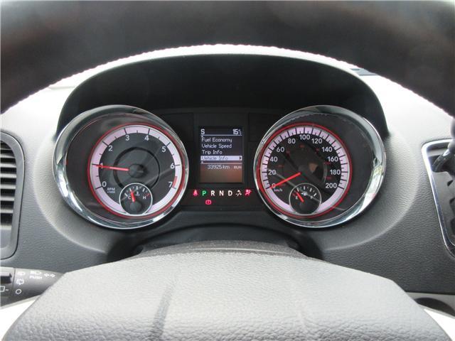 2019 Dodge Grand Caravan GT (Stk: 8992) in Okotoks - Image 12 of 25