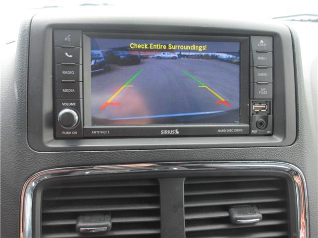 2019 Dodge Grand Caravan GT (Stk: 8992) in Okotoks - Image 6 of 25