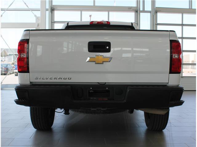 2018 Chevrolet Silverado 1500 WT (Stk: V7135) in Saskatoon - Image 5 of 7