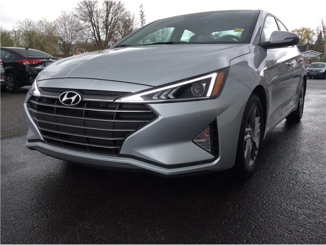 2019 Hyundai Elantra Preferred (Stk: 190559) in Richmond - Image 6 of 20