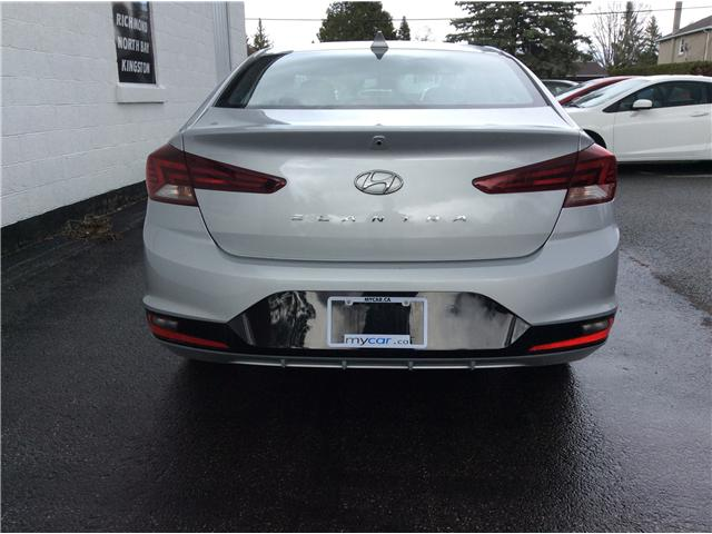 2019 Hyundai Elantra Preferred (Stk: 190559) in Richmond - Image 4 of 20