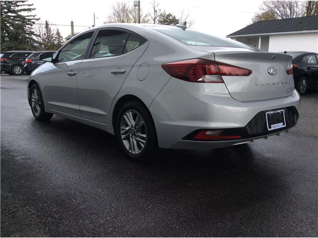 2019 Hyundai Elantra Preferred (Stk: 190559) in Richmond - Image 5 of 20