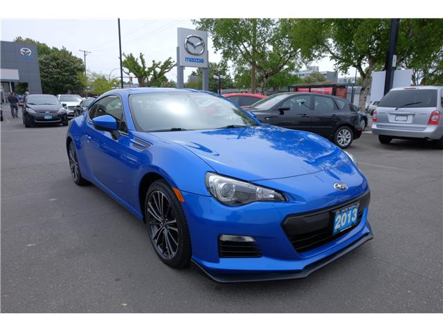 2013 Subaru BRZ Base (Stk: 130451A) in Victoria - Image 1 of 17
