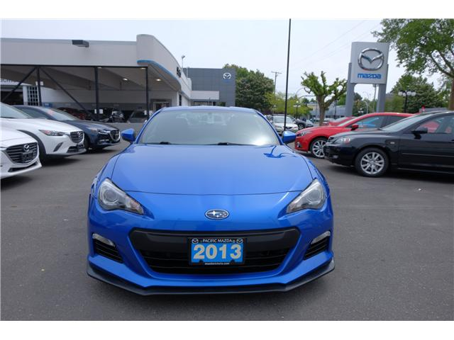 2013 Subaru BRZ Base (Stk: 130451A) in Victoria - Image 2 of 17