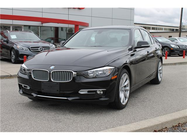 2014 BMW 320i xDrive (Stk: 16791) in Toronto - Image 2 of 24
