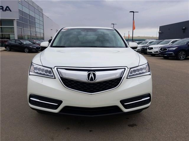 2014 Acura MDX Technology Package (Stk: 49069A) in Saskatoon - Image 2 of 29