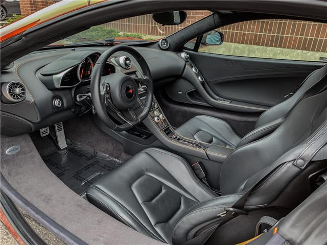 2012 McLaren MP4-12C  (Stk: 13864) in Woodbridge - Image 10 of 14