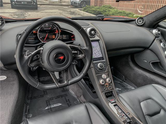 2012 McLaren MP4-12C  (Stk: 13864) in Woodbridge - Image 11 of 14