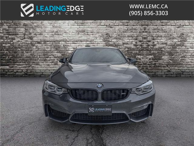 2015 BMW M3  (Stk: 13876) in Woodbridge - Image 2 of 18