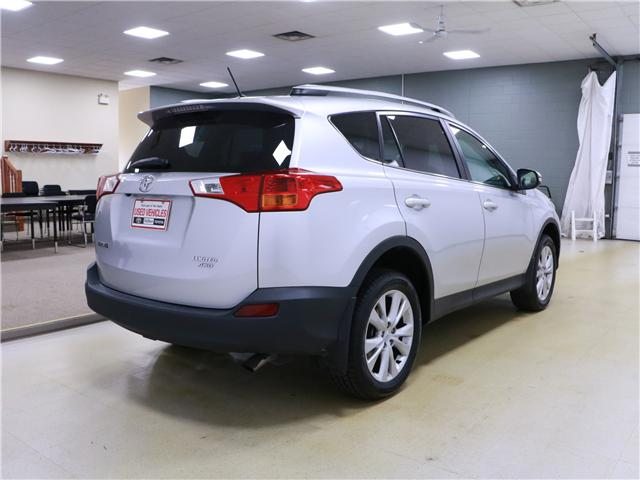 2014 Toyota RAV4 Limited (Stk: 195356) in Kitchener - Image 2 of 29
