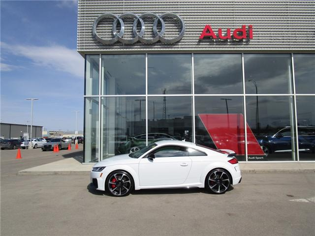 2019 Audi TT RS 2.5T (Stk: 190284) in Regina - Image 2 of 24