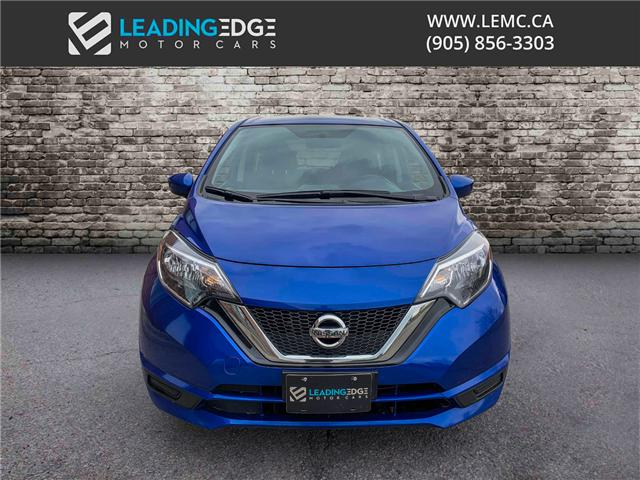 2017 Nissan Versa Note 1.6 SV (Stk: 12422) in Woodbridge - Image 2 of 18