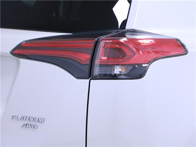 2018 Toyota RAV4 Limited (Stk: 195380) in Kitchener - Image 22 of 29
