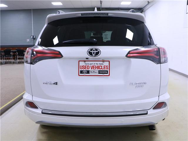 2018 Toyota RAV4 Limited (Stk: 195380) in Kitchener - Image 20 of 29