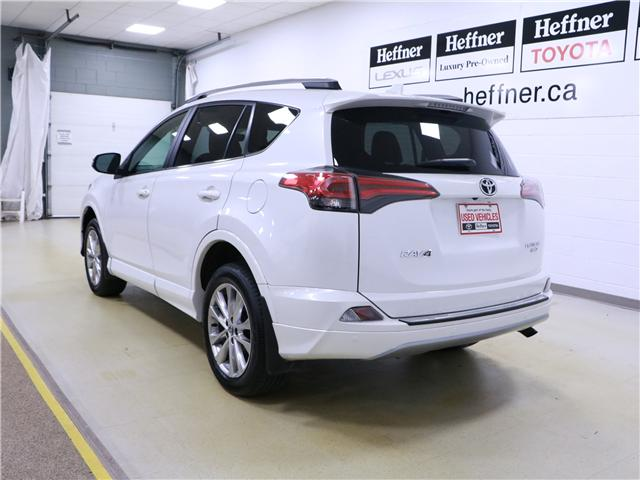 2018 Toyota RAV4 Limited (Stk: 195380) in Kitchener - Image 2 of 30