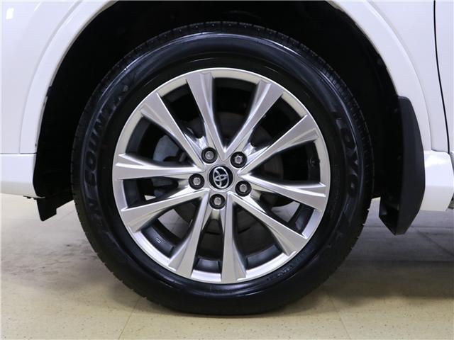 2018 Toyota RAV4 Limited (Stk: 195380) in Kitchener - Image 26 of 29