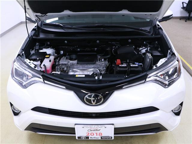 2018 Toyota RAV4 Limited (Stk: 195380) in Kitchener - Image 25 of 29