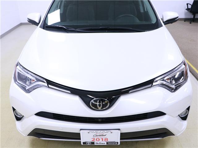 2018 Toyota RAV4 Limited (Stk: 195380) in Kitchener - Image 24 of 29