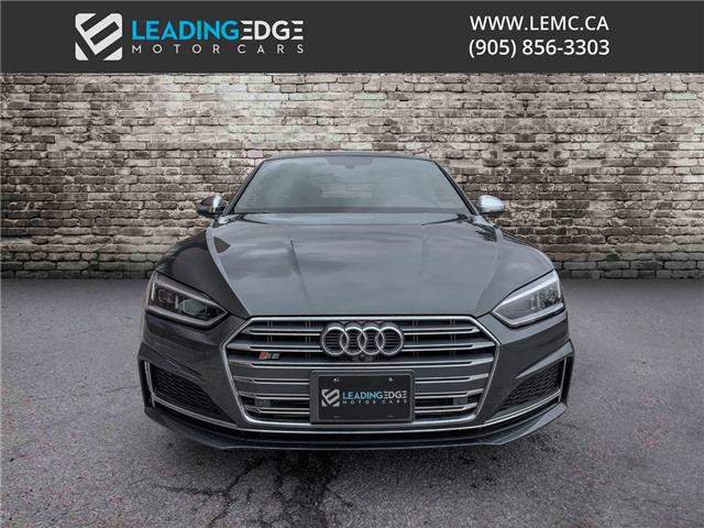 2018 Audi S5 3.0T Technik (Stk: 13861) in Woodbridge - Image 2 of 24