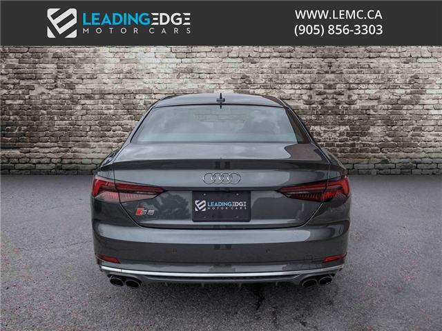 2018 Audi S5 3.0T Technik (Stk: 13861) in Woodbridge - Image 10 of 24