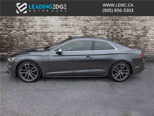 2018 Audi S5 3.0T Technik (Stk: 13861) in Woodbridge - Image 12 of 24