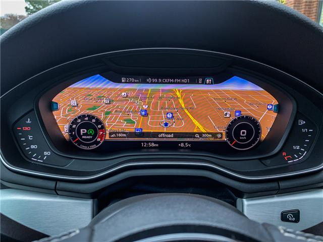 2018 Audi S5 3.0T Technik (Stk: 13861) in Woodbridge - Image 16 of 24