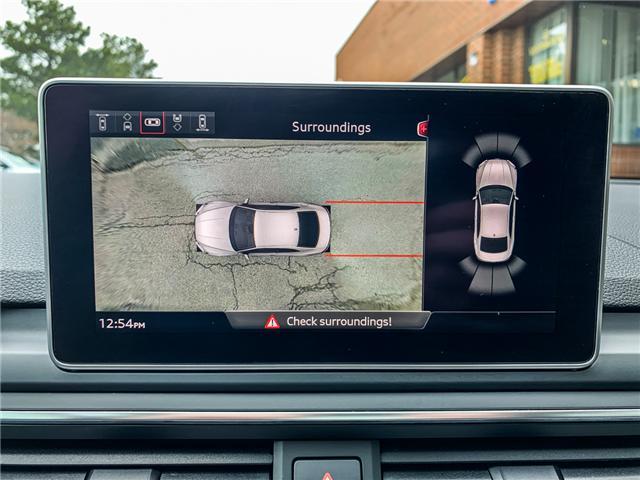 2018 Audi S5 3.0T Technik (Stk: 13861) in Woodbridge - Image 18 of 24