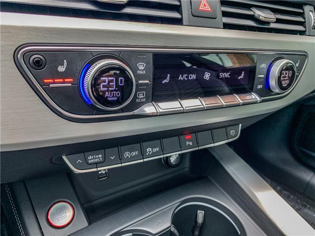 2018 Audi S5 3.0T Technik (Stk: 13861) in Woodbridge - Image 19 of 24