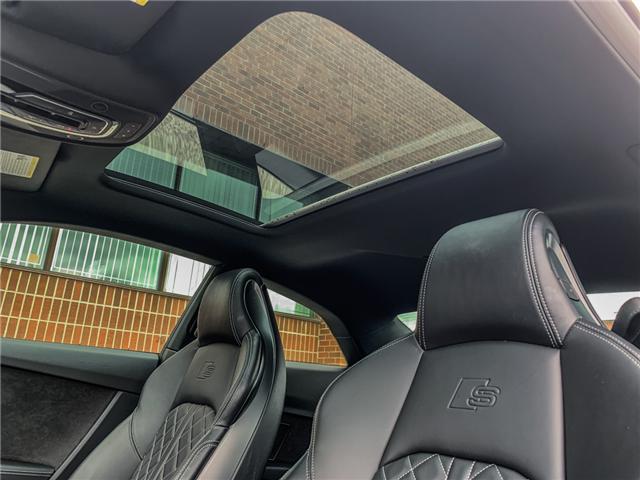 2018 Audi S5 3.0T Technik (Stk: 13861) in Woodbridge - Image 21 of 24